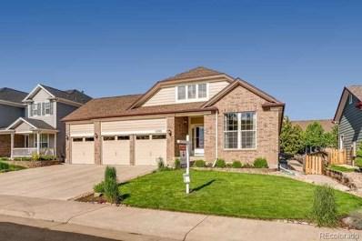 12069 Pine Top Street, Parker, CO 80138 - #: 2132933