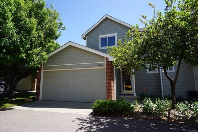 10966 E 96th Place, Commerce City, CO 80022 - MLS#: 2133584