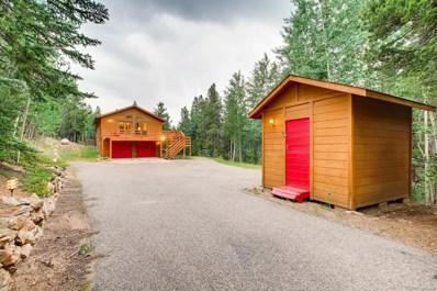 11395 Pauls Drive, Conifer, CO 80433 - #: 2133781