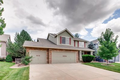 10932 Eagle Run Drive, Parker, CO 80138 - MLS#: 2134737