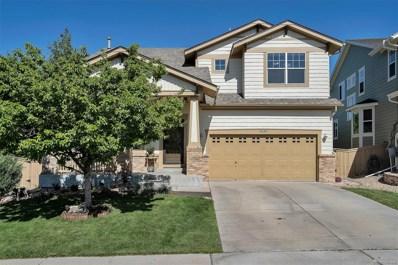 5539 Longwood Circle, Highlands Ranch, CO 80130 - #: 2135145