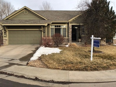 12656 S Dove Creek Way, Parker, CO 80134 - #: 2135855