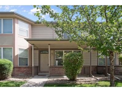 1870 Depew Street, Edgewater, CO 80214 - MLS#: 2136128
