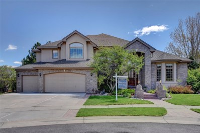 5351 W Dorado Place, Littleton, CO 80123 - #: 2136661