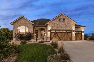 8264 Ward Lane, Arvada, CO 80005 - #: 2137463