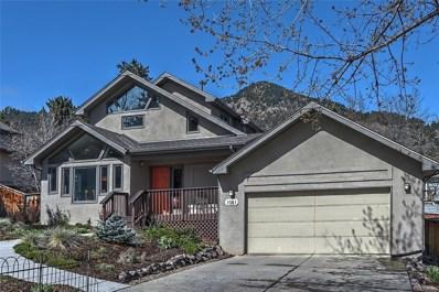 1081 8th Street, Boulder, CO 80302 - MLS#: 2137466