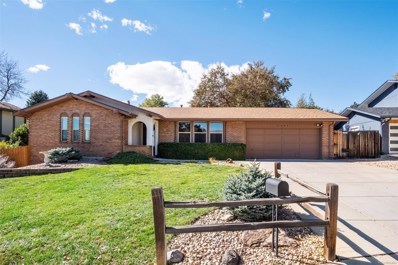 3553 Simms Street, Wheat Ridge, CO 80033 - MLS#: 2138072