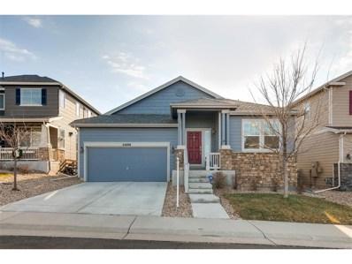 22098 E Bellewood Place, Aurora, CO 80015 - MLS#: 2138639
