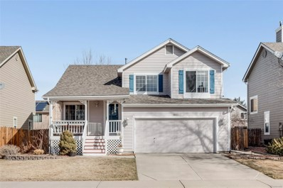 19113 E Molly Avenue, Parker, CO 80134 - MLS#: 2139569