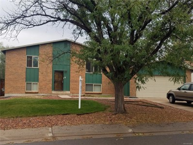 3226 S Nucla Street, Aurora, CO 80013 - MLS#: 2140022