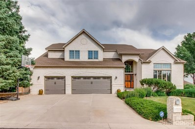 10934 Allison Court, Westminster, CO 80021 - MLS#: 2141376
