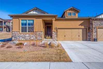 3336 Redcoat Lane, Colorado Springs, CO 80920 - #: 2141609