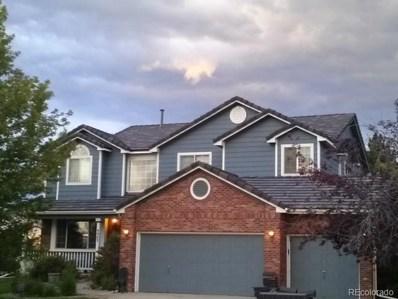 4905 Buena Vista Boulevard, Castle Rock, CO 80109 - MLS#: 2142590