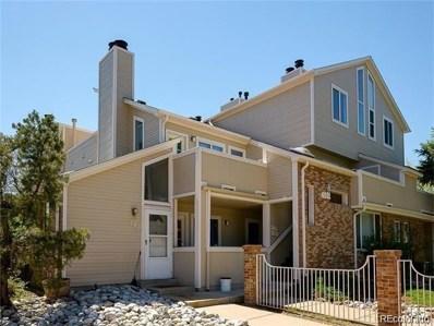 4921 Garrison Street UNIT 200C, Wheat Ridge, CO 80033 - MLS#: 2142778