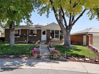 10644 Clarkson Court, Northglenn, CO 80233 - MLS#: 2143050