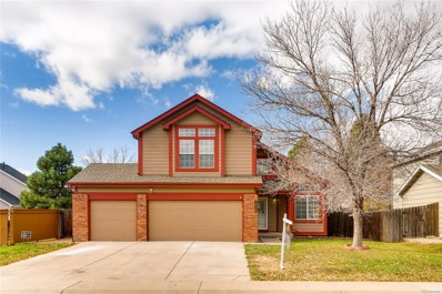 18748 E Whitaker Circle, Aurora, CO 80015 - MLS#: 2143329