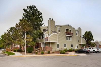 912 S Dearborn Way UNIT 2, Aurora, CO 80012 - MLS#: 2143523