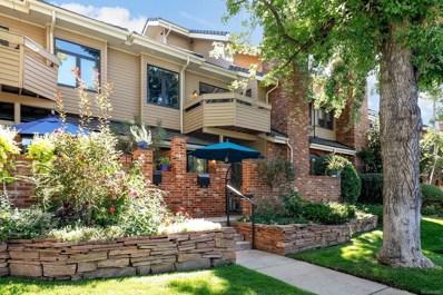 206 Madison Street, Denver, CO 80206 - #: 2144897