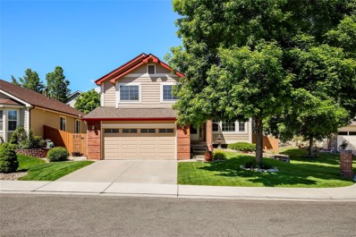 6463 Nile Court, Arvada, CO 80007 - MLS#: 2144904