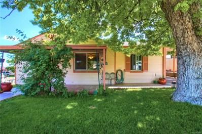 52 S Decatur Street, Denver, CO 80219 - MLS#: 2146504