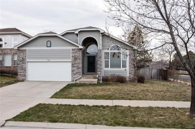 5503 S Fenton Street, Denver, CO 80123 - MLS#: 2152312