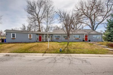 3100 S Grape Way, Denver, CO 80222 - MLS#: 2152960