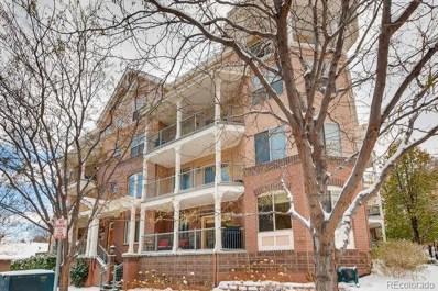 3000 E 16th Avenue UNIT 440, Denver, CO 80206 - MLS#: 2153334