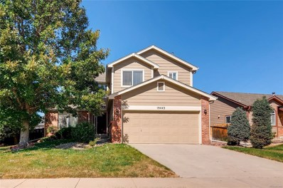 19443 E 45th Avenue, Denver, CO 80249 - #: 2153361