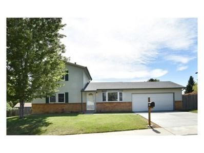 7558 Lamar Court, Arvada, CO 80003 - MLS#: 2153437