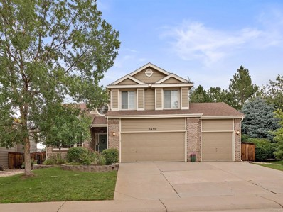 5475 Knoll Place, Highlands Ranch, CO 80130 - MLS#: 2153894
