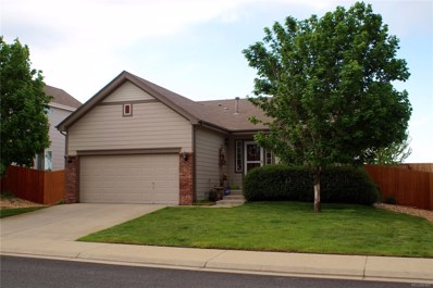 5731 Hickory Circle, Frederick, CO 80504 - MLS#: 2154544