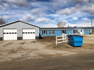 7522 County Road 151, Salida, CO 81201 - #: 2154766