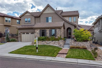 10789 Manorstone Drive, Highlands Ranch, CO 80126 - MLS#: 2155092