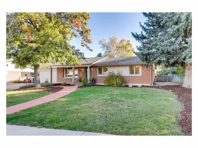 210 Iroquois, Boulder, CO 80303 - MLS#: 2155392