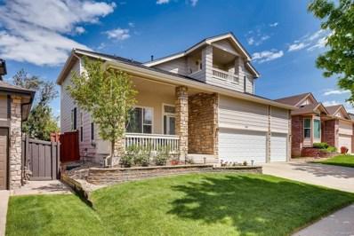 5548 S Fenton Street, Denver, CO 80123 - #: 2156705