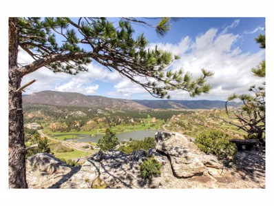 7109 Echo Hills Club Road, Larkspur, CO 80118 - MLS#: 2157328