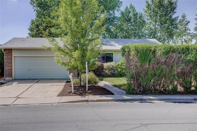 3442 N Princess Circle, Broomfield, CO 80020 - MLS#: 2157443