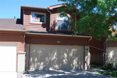 70 Wright Court, Lakewood, CO 80228 - MLS#: 2157961