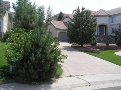 7878 W Newberry Circle, Lakewood, CO 80235 - MLS#: 2158371