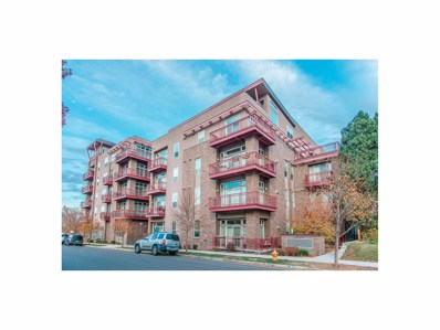 1488 Madison Street UNIT 110, Denver, CO 80206 - MLS#: 2159472