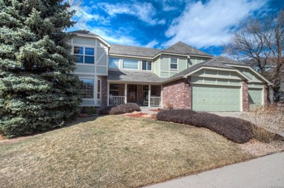 6781 Eagle Place, Highlands Ranch, CO 80130 - #: 2160363