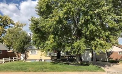 1335 S Kendall Street, Lakewood, CO 80232 - MLS#: 2160542