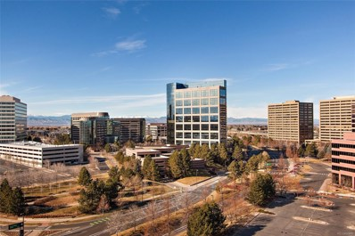 8100 E Union Avenue UNIT 1211, Denver, CO 80237 - #: 2160848