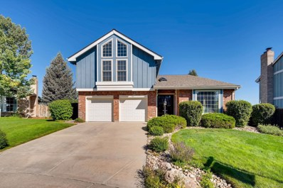 7211 Whitby Court, Castle Pines, CO 80108 - #: 2162142