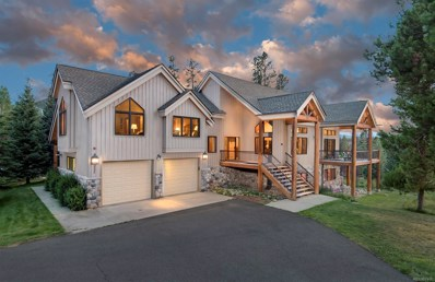 357 Wild Irishman Road, Dillon, CO 80435 - MLS#: 2163747
