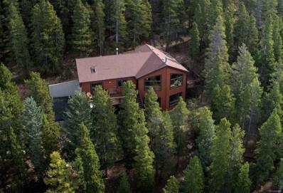 11122 Conifer Mountain Road, Conifer, CO 80433 - #: 2164107