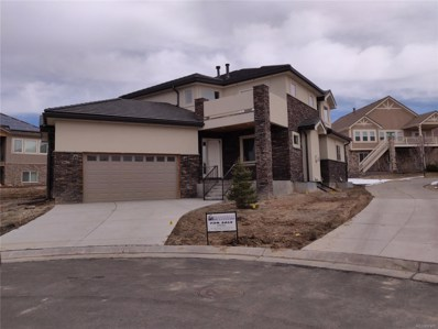 22547 E Hoover Place, Aurora, CO 80016 - #: 2164263