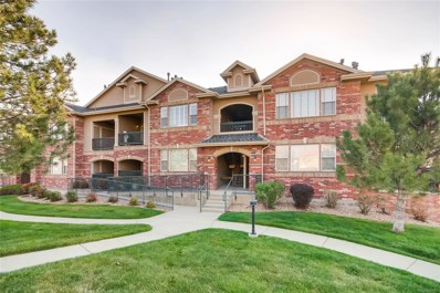 8976 Fox Drive UNIT 203, Thornton, CO 80260 - MLS#: 2165102