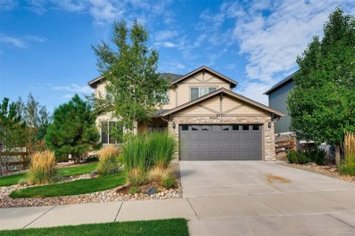 6771 S Fultondale Court, Aurora, CO 80016 - MLS#: 2165931