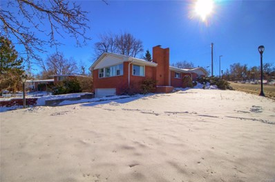 3390 Kipling Street, Wheat Ridge, CO 80033 - #: 2166159